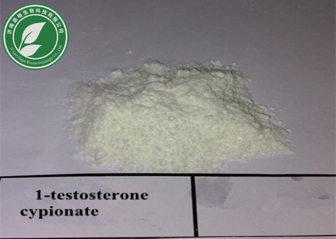 99% Steroid Powder DHB 1-Testosterone Cypionate For Muscle Growth
