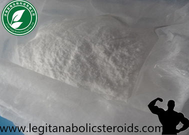 China 99% Steroid Hormone Powder Testosterone Cypionate For Fitness CAS 58-20-8 supplier