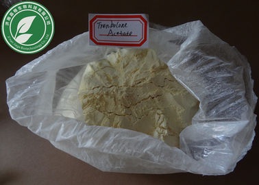 China High Purity Steroid Trenbolone Acetate For Muscle Building CAS 10161-34-9 supplier