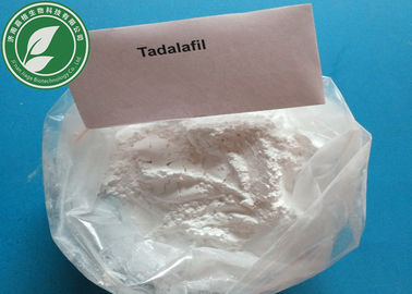 China CAS 171596-29-5 Male Enhancement Steroid Powder Cialis Tadalafil supplier