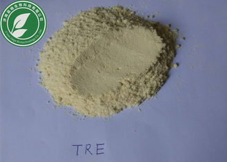 China Anabolic Yellow Steroid Powder Trenbolone Enanthate CAS 10161-33-8 supplier