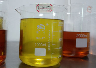 China Injectable Fitness Steroid Liquid Oils Boldenone Undecylenate 100mg/ml supplier