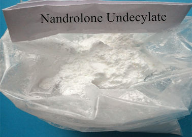 China Raw Steroid Powder Dynabolon Nandrolone Undecylate For Gain Muscle supplier