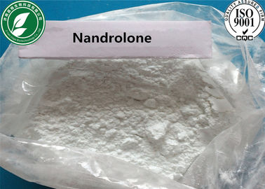 99% Steroid Powder For Burning Fat Nandrolone Base CAS 434-22-0