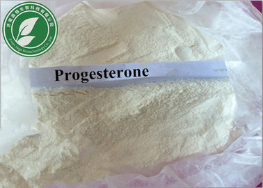 China Female Estrogen Steroid Hormone Powder Progesterone CAS 57-83-0 factory