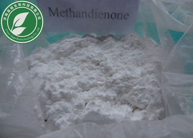 High Purity Steroid Powder Dianabol For Muscle Building CAS 72-63-9