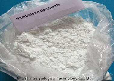 China Nandrolone Decanoate CAS 360-70-3 Steroid Raw Powder  Durabolin Deca factory