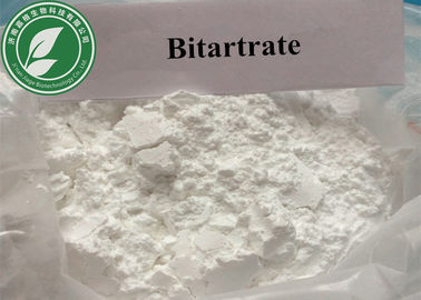 China 99% Nootropics Dimethylaminoethanoldeanol DMAE Bitartrate CAS 5988-51-2 factory