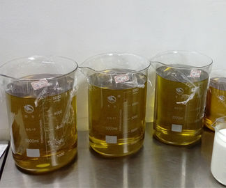 China High Purity Steroid Oil Nandrolone Phenylpropionate NPP 150mg/Ml factory