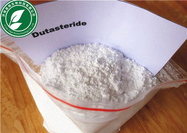99% Purity Steroid Powder Dutasteride for Treatment BPH CAS 164656-23-9