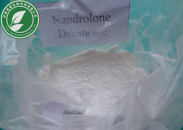 China High Purity Steroid Hormone Nandrolone Decanoate CAS 360-70-3 For Muscle Growth factory