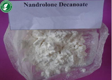 China Steroid Raw Powder Nandrolone Decanoate Durabolin CAS 360-70-3 factory