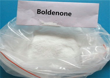 China Top sell  white Steroid Boldenone Powder Boldenone Base CAS 846-48-0 factory