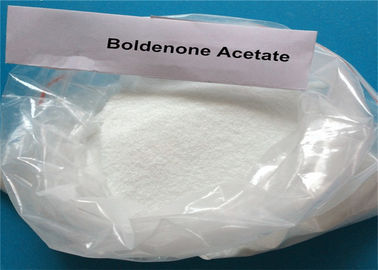 China Top sell Anabolic Steroid Hormone Powder Boldenone Acetate CAS 2363-59-9 with High Quality factory