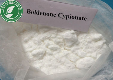High Purity Bodybuilding Steroid Boldenone Cypionate CAS 106505-90-2