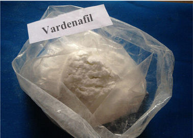Pharmaceutical Powder 99% Purity Vardenafil for Erectile Dysfunction
