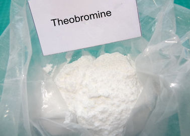 China Natural Pharmaceutical Powder 99% Theobromine For Diuretic CAS 83-67-0 factory