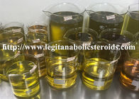 Semi-Finished Yellow Steroid Liquid Metribolone 1mg/ml CAS